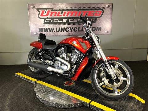2013 Harley-Davidson V-Rod Muscle® in Tyrone, Pennsylvania - Photo 1