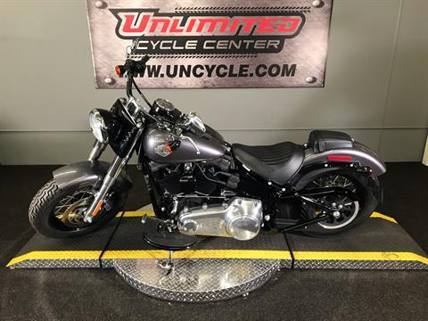 2016 Harley-Davidson Softail Slim® in Tyrone, Pennsylvania - Photo 11