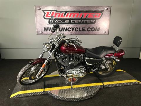 2005 Harley-Davidson Sportster® XL 1200 Custom in Tyrone, Pennsylvania - Photo 8