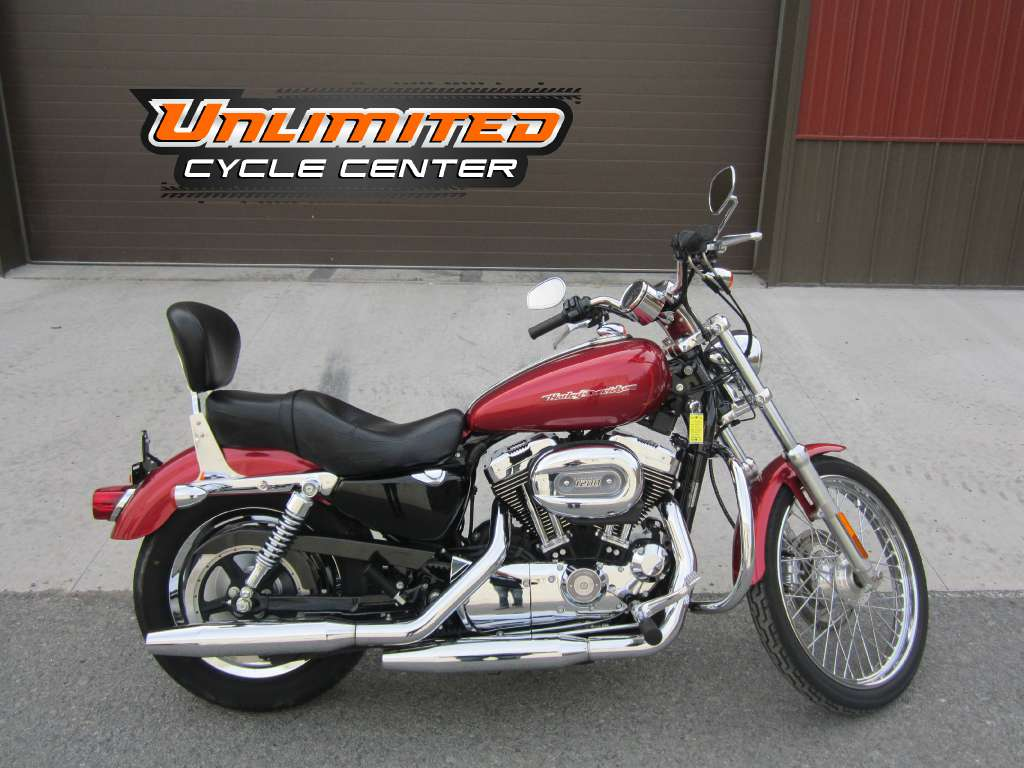 2005 Harley-Davidson Sportster® XL 1200 Custom in Tyrone, Pennsylvania