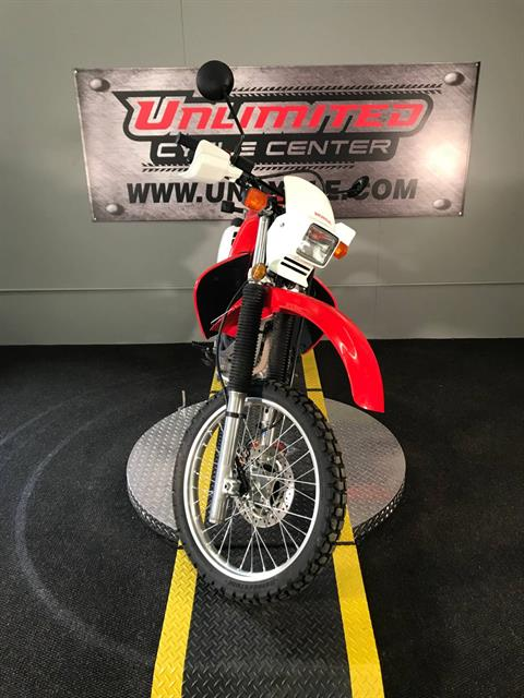 2015 Honda XR650L® in Tyrone, Pennsylvania - Photo 4