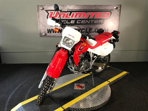 2015 Honda XR650L® in Tyrone, Pennsylvania - Photo 5