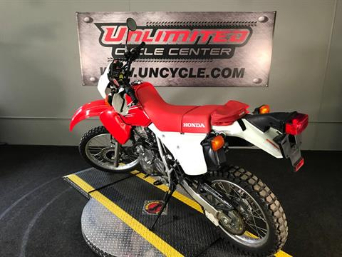 2015 Honda XR650L® in Tyrone, Pennsylvania - Photo 8