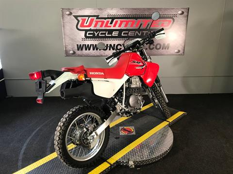 2015 Honda XR650L® in Tyrone, Pennsylvania - Photo 11