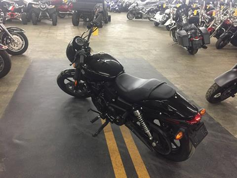 2015 Harley-Davidson Street™ 500 in Tyrone, Pennsylvania - Photo 6