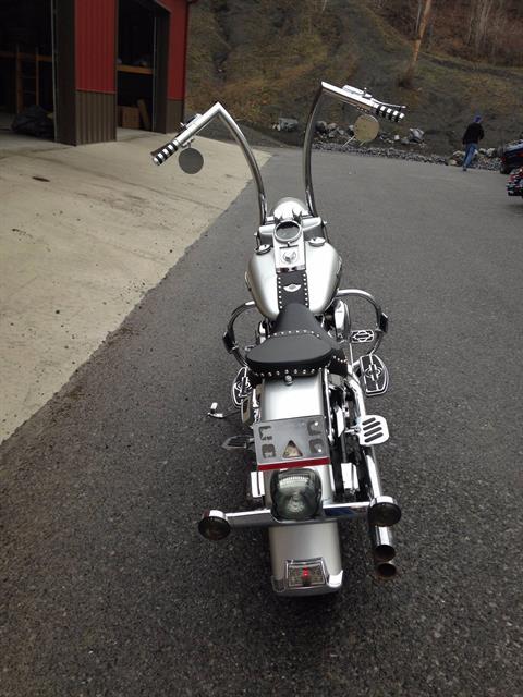 2003 Harley-Davidson FLSTC/FLSTCI Heritage Softail® Classic in Tyrone, Pennsylvania