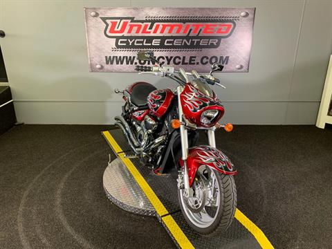 2009 Suzuki Boulevard M90 in Tyrone, Pennsylvania - Photo 1