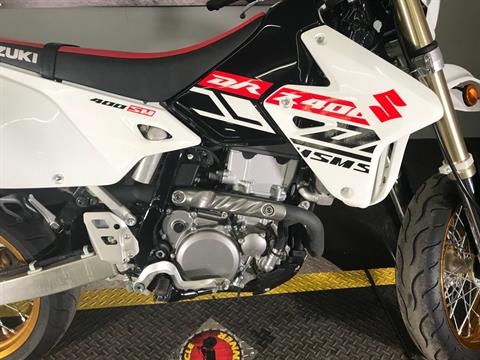 2019 Suzuki DR-Z400SM in Tyrone, Pennsylvania - Photo 3