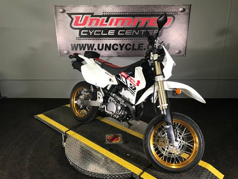 2019 Suzuki DR-Z400SM in Tyrone, Pennsylvania - Photo 1