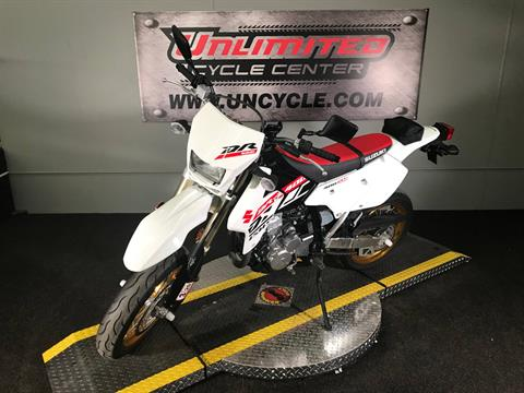 2019 Suzuki DR-Z400SM in Tyrone, Pennsylvania - Photo 5