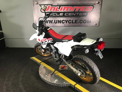 2019 Suzuki DR-Z400SM in Tyrone, Pennsylvania - Photo 8