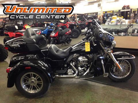 2014 Harley-Davidson Tri Glide® Ultra in Tyrone, Pennsylvania
