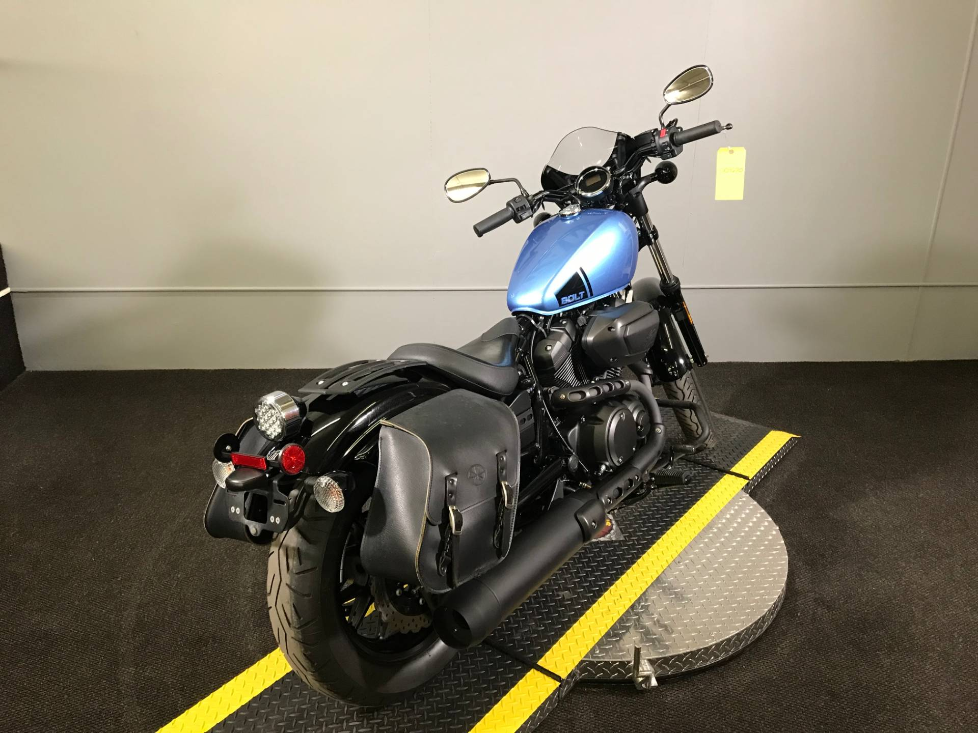 2015 Yamaha Bolt in Tyrone, Pennsylvania - Photo 14