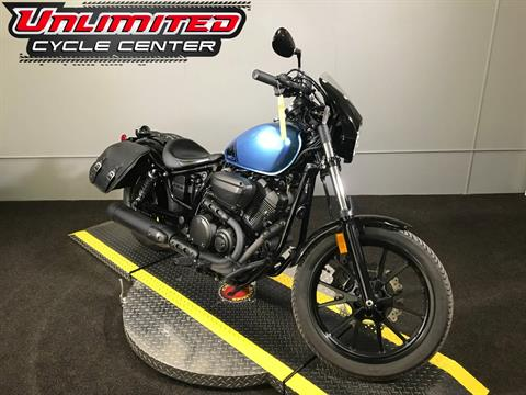 2015 Yamaha Bolt in Tyrone, Pennsylvania - Photo 1