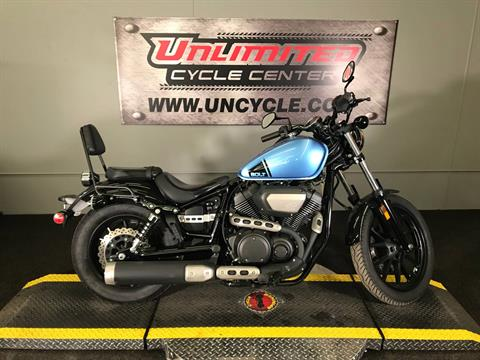 2015 Yamaha Bolt in Tyrone, Pennsylvania - Photo 2