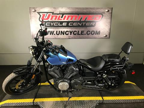 2015 Yamaha Bolt in Tyrone, Pennsylvania - Photo 6