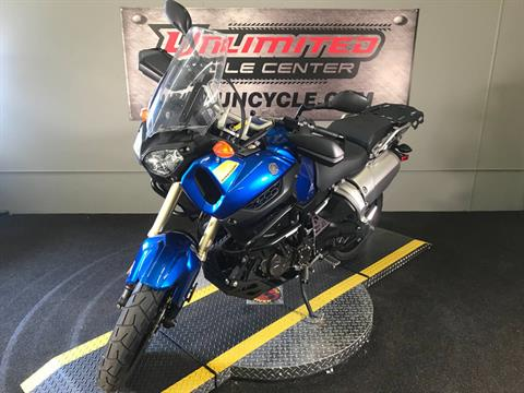 2012 Yamaha Super Ténéré in Tyrone, Pennsylvania - Photo 5