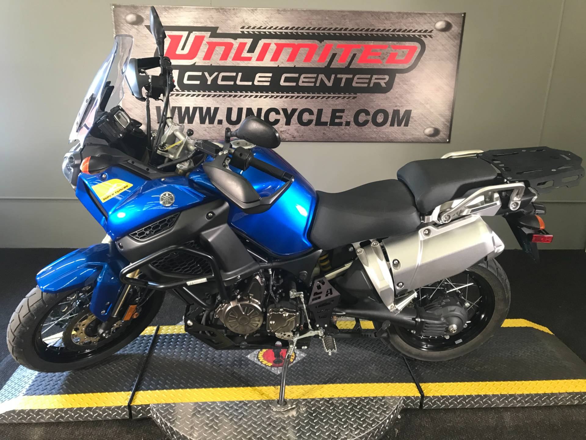 2012 Yamaha Super Ténéré in Tyrone, Pennsylvania - Photo 6