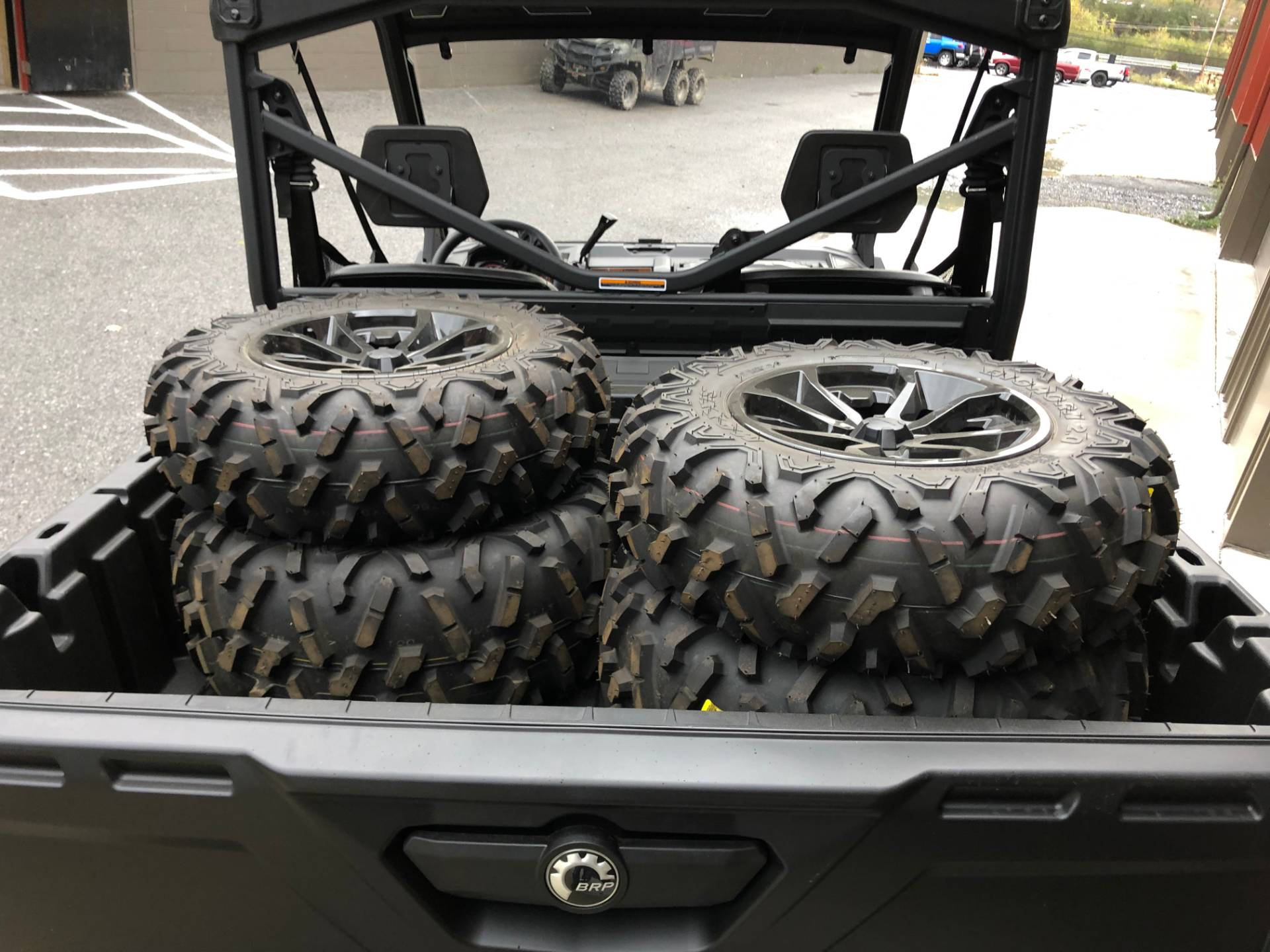 2018 Can-Am Defender XT HD10 in Tyrone, Pennsylvania - Photo 5