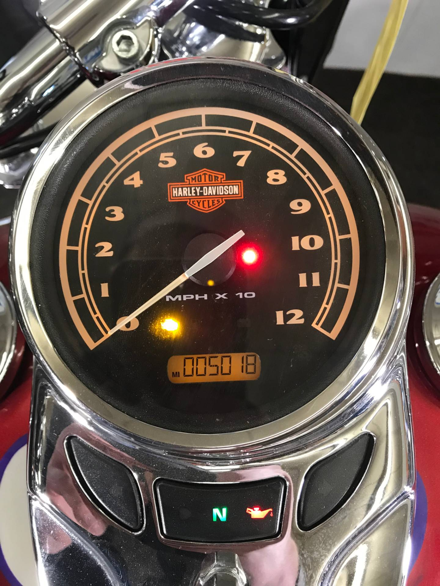2013 Harley-Davidson Softail Slim® in Tyrone, Pennsylvania - Photo 14