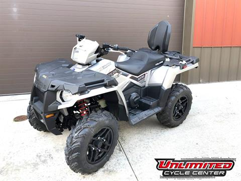 2019 Polaris Sportsman Touring 570 SP in Tyrone, Pennsylvania - Photo 1