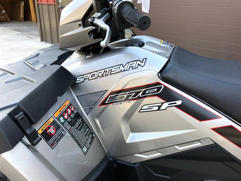 2019 Polaris Sportsman Touring 570 SP in Tyrone, Pennsylvania - Photo 4