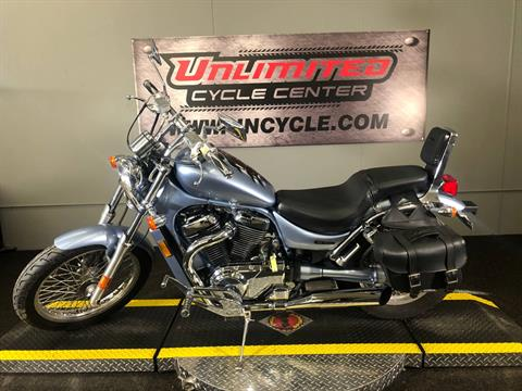 2006 Suzuki Boulevard S50 in Tyrone, Pennsylvania - Photo 3