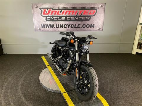 2016 Harley-Davidson Forty-Eight® in Tyrone, Pennsylvania - Photo 1