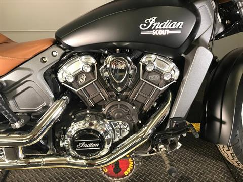 2017 Indian Scout® in Tyrone, Pennsylvania - Photo 3