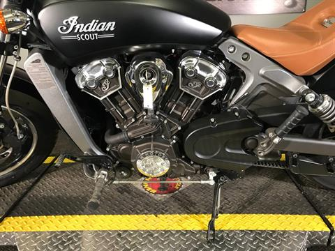 2017 Indian Scout® in Tyrone, Pennsylvania - Photo 8