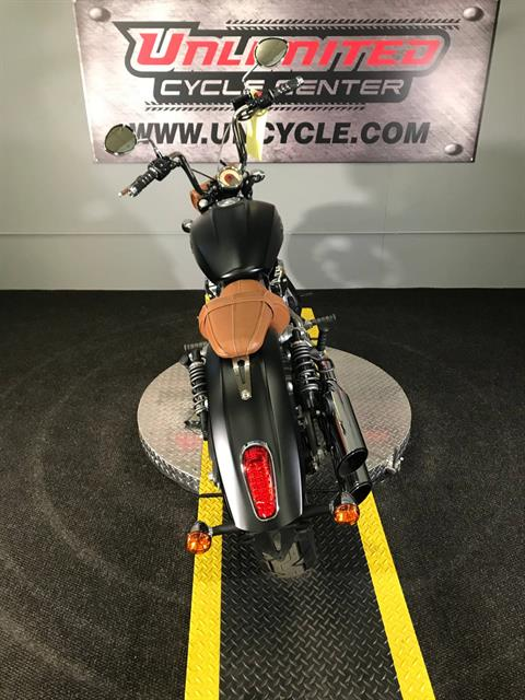 2017 Indian Scout® in Tyrone, Pennsylvania - Photo 10