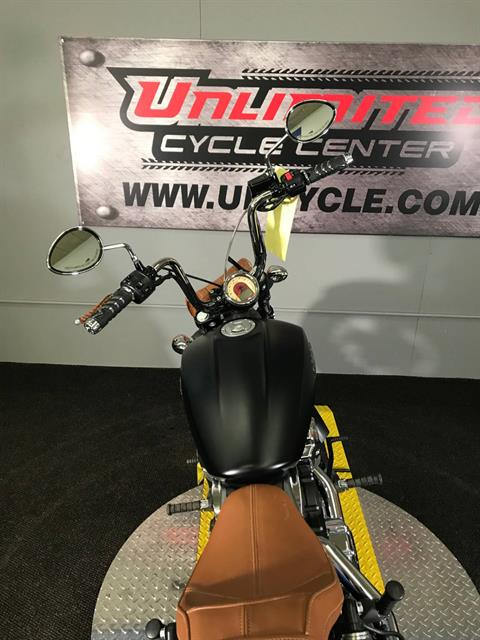 2017 Indian Scout® in Tyrone, Pennsylvania - Photo 11
