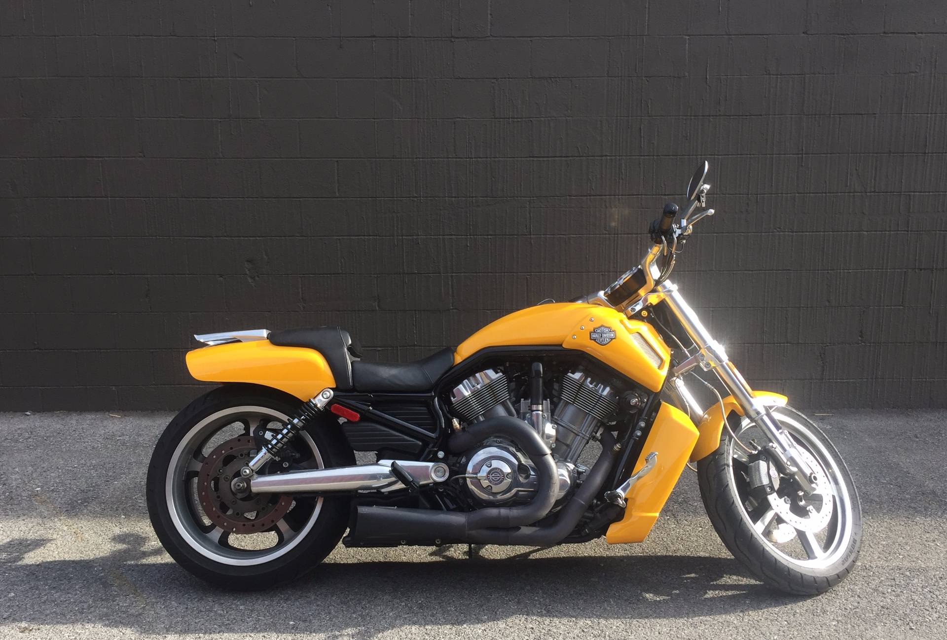 2011 Harley-Davidson V-Rod Muscle® in Tyrone, Pennsylvania