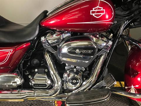 2017 Harley-Davidson Street Glide® Special in Tyrone, Pennsylvania - Photo 3