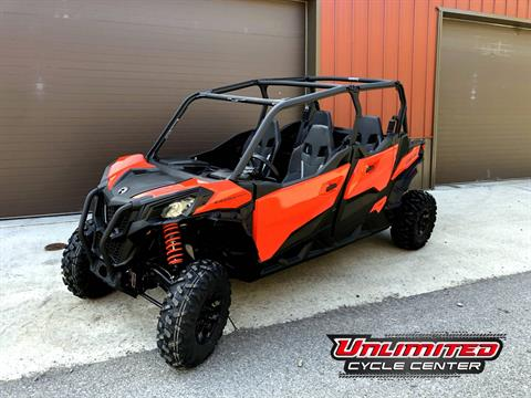 2020 Can-Am Maverick Sport Max DPS 1000R in Tyrone, Pennsylvania - Photo 1