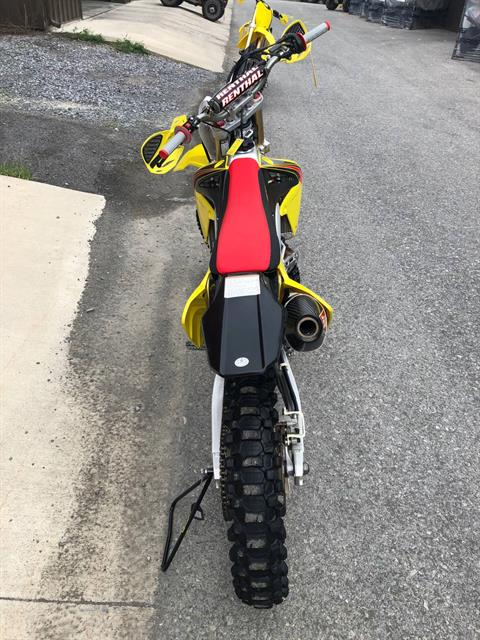 2014 Suzuki RM-Z450 in Tyrone, Pennsylvania - Photo 2