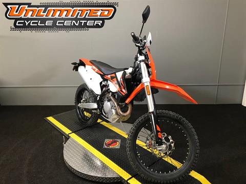 2018 KTM 500 EXC-F in Tyrone, Pennsylvania