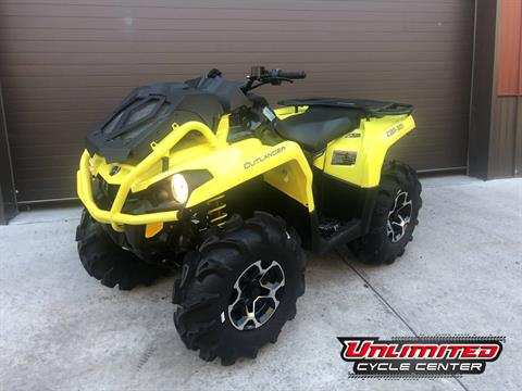2019 Can-Am Outlander X mr 570 in Tyrone, Pennsylvania - Photo 1