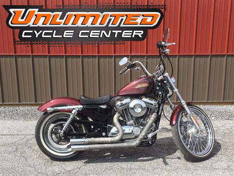 2012 Harley-Davidson Sportster® Seventy-Two™ in Tyrone, Pennsylvania