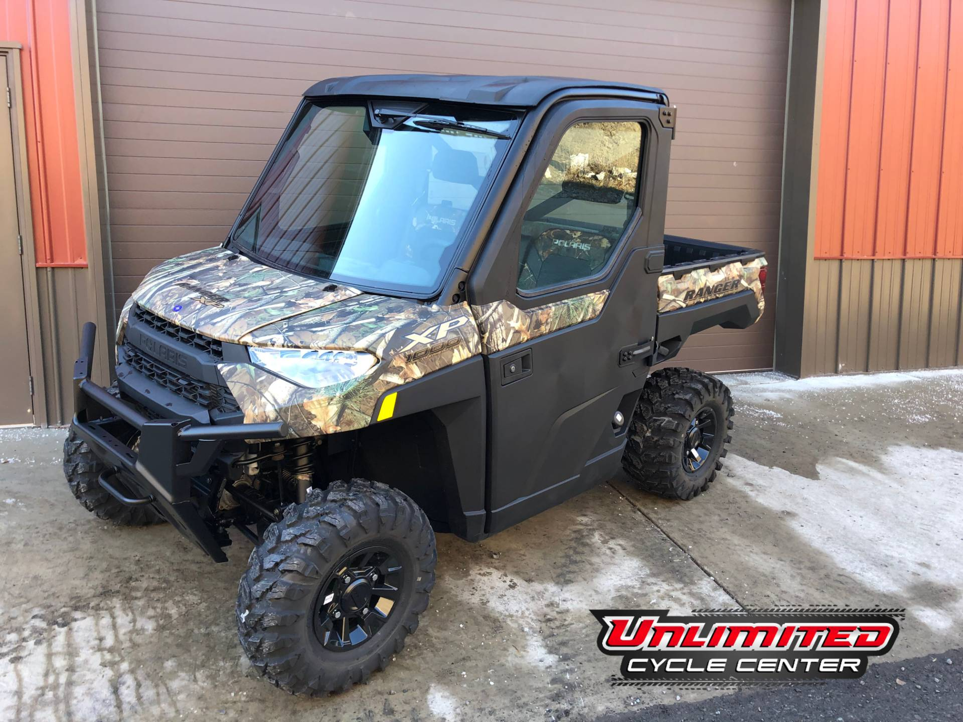 2020 Polaris Ranger XP 1000 Northstar Edition in Tyrone, Pennsylvania - Photo 1