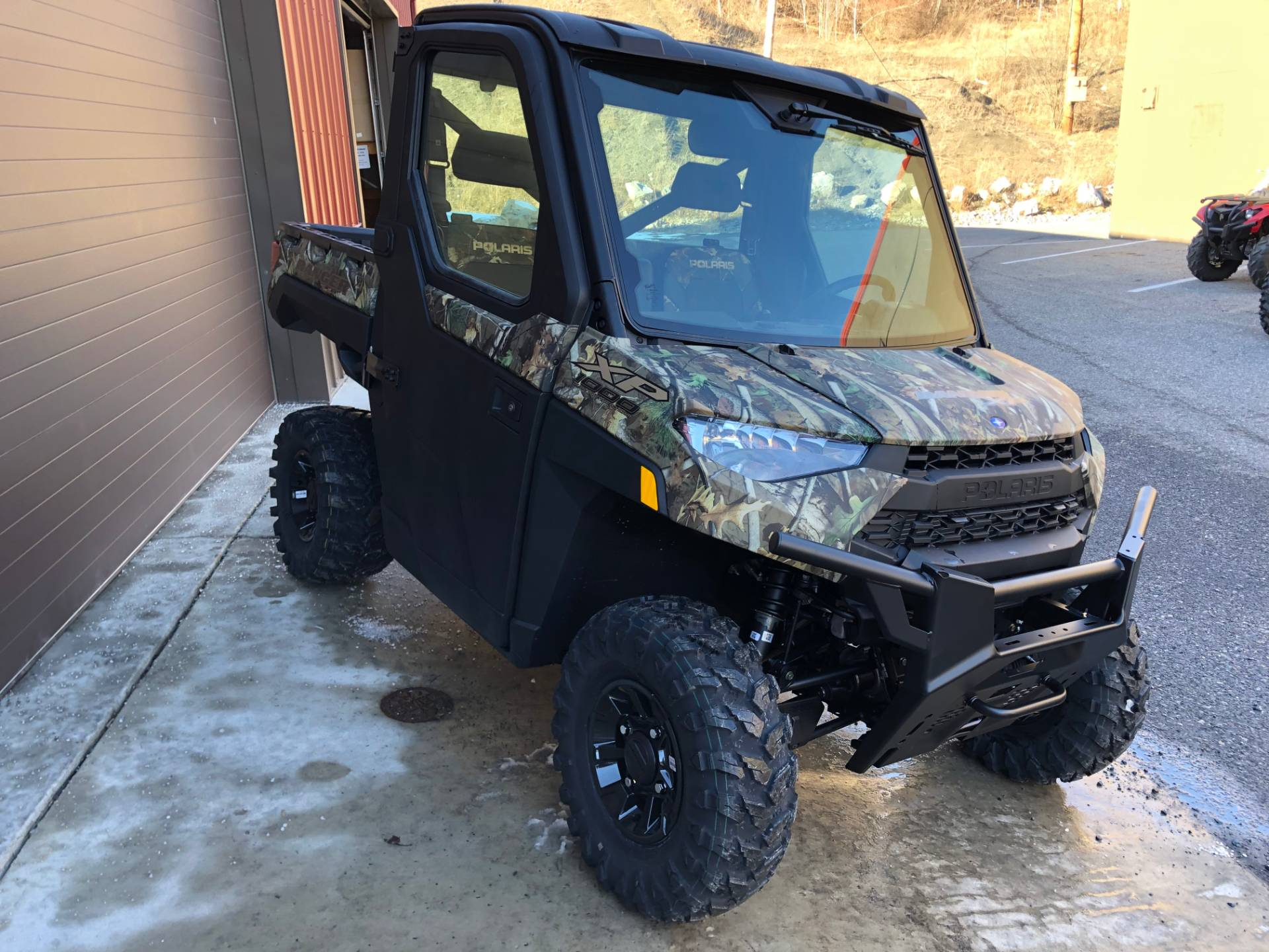 2020 Polaris Ranger XP 1000 Northstar Edition in Tyrone, Pennsylvania - Photo 4