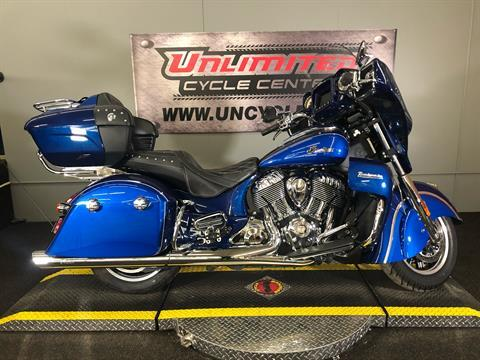 2018 Indian Roadmaster® Icon Series in Tyrone, Pennsylvania - Photo 2