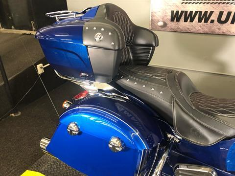 2018 Indian Roadmaster® Icon Series in Tyrone, Pennsylvania - Photo 4