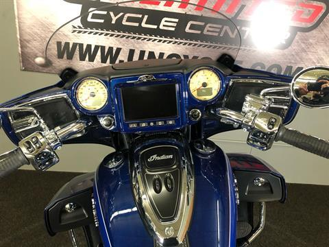 2018 Indian Roadmaster® Icon Series in Tyrone, Pennsylvania - Photo 11
