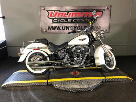2014 Harley-Davidson Softail® Deluxe in Tyrone, Pennsylvania - Photo 2