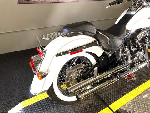 2014 Harley-Davidson Softail® Deluxe in Tyrone, Pennsylvania - Photo 5