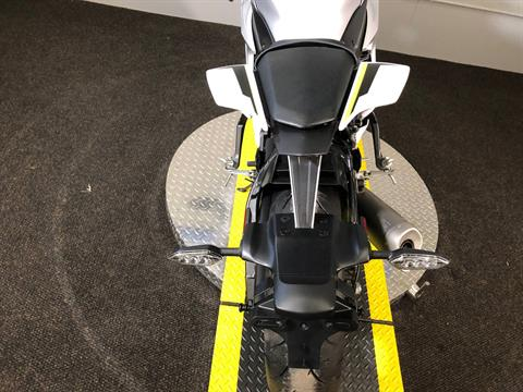 2017 Yamaha YZF-R6 in Tyrone, Pennsylvania - Photo 11