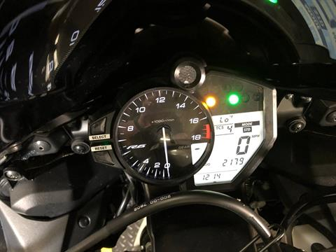 2017 Yamaha YZF-R6 in Tyrone, Pennsylvania - Photo 14