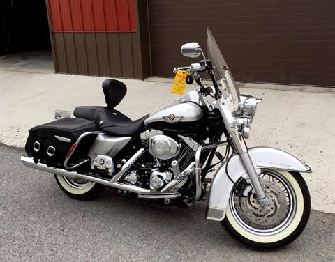 2003 Harley-Davidson FLHRCI Road King® Classic in Tyrone, Pennsylvania