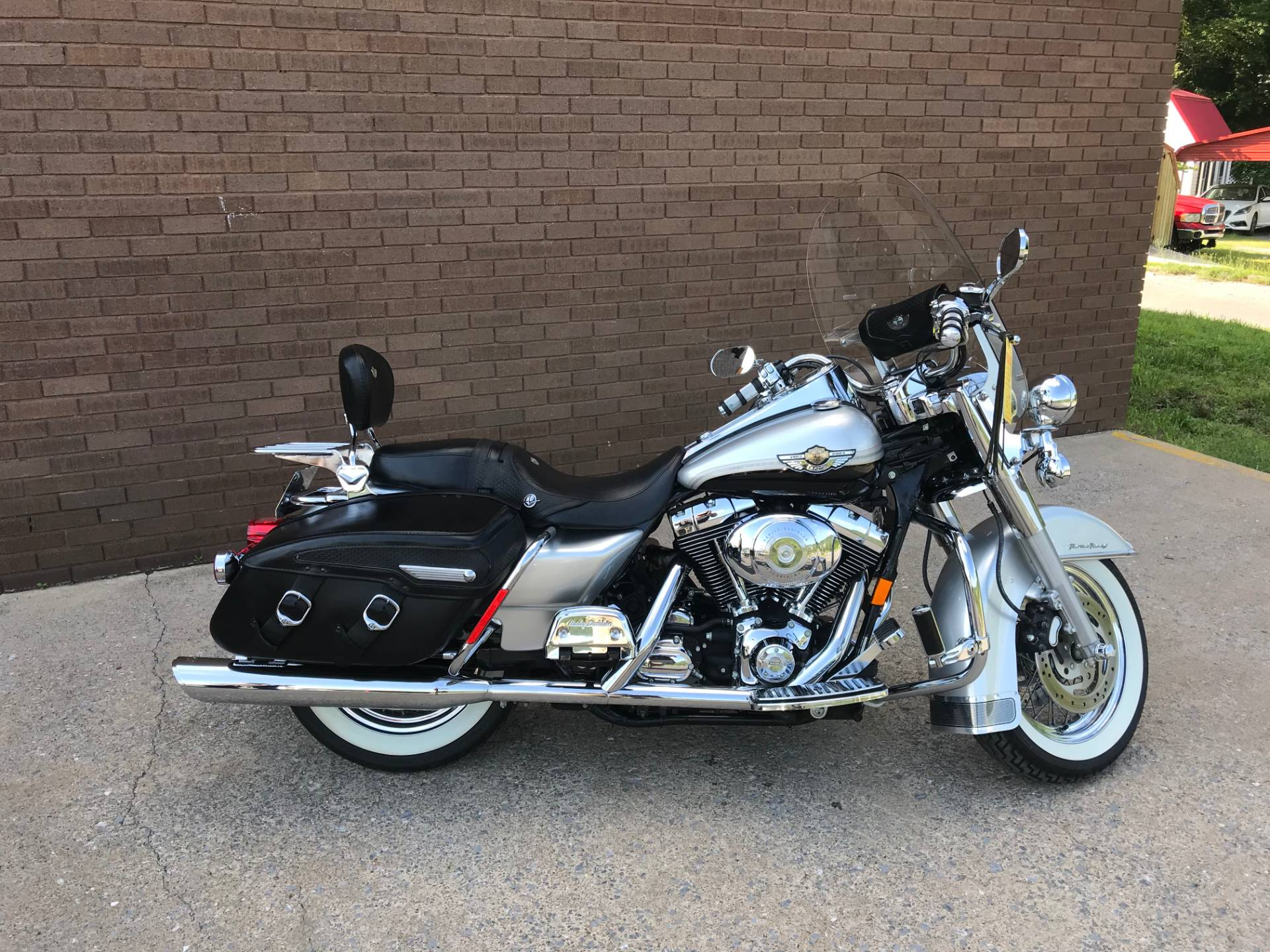 2003 Harley-Davidson FLHRCI Road King® Classic in Tyrone, Pennsylvania